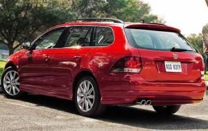Volkswagen Jetta 2011 Sport Wagon : ficha técnica, imágenes y lista de rivales