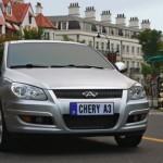 Chery Skin 2011: ficha técnica, imágenes y lista de rivales