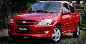 Chevrolet Celta 2011: precio, ficha técnica, imágenes y lista de rivales
