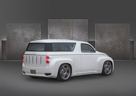 Chevrolet Hhr 2011 Ficha T 233 Cnica Im 225 Genes Y Lista De