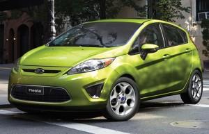 Ford Fiesta Kinetic Design, un lindo carro global