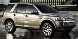 Land Rover LR2 modelo 2011: ficha técnica, imágenes y lista de rivales