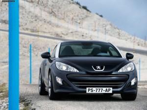 Peugeot RCZ 2011: precio, ficha técnica, imágenes y lista de rivales