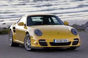 Porsche 911 Turbo S 2011 (datos, imágenes y lista de rivales)