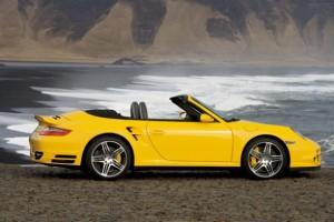 Porsche 911 Turbo 2011 (imágenes y datos)