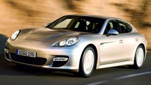 Porsche Panamera 2011: precio, ficha técnica, imágenes y lista de rivales