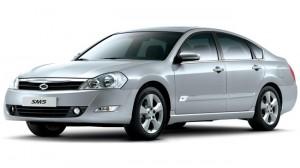 Renault-Samsung SM5 Modelo 2011: precio, ficha técnica, imágenes y lista de rivales