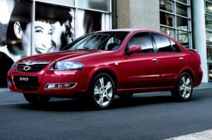 Renault-Samsung SM3 modelo 2011: ficha técnica, 12 imágenes y lista de rivales