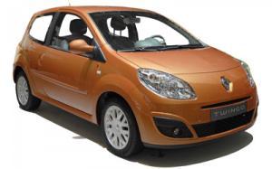 Renault Twingo 2011: ficha técnica, imágenes y lista de rivales