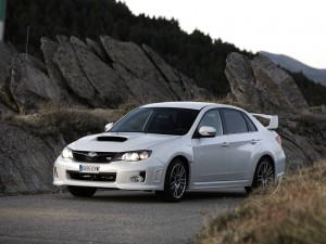 Subaru Impreza WRX STI 2011 (imágenes y ficha técnica)