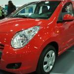 Carro Económico: Suzuki Celerio 2011