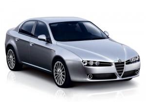 Alfa Romeo 159 modelo 2011: ficha técnica, imágenes y lista de rivales