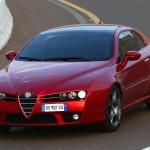 Alfa Romeo Brera 2011: ficha técnica, imágenes y lista de rivales