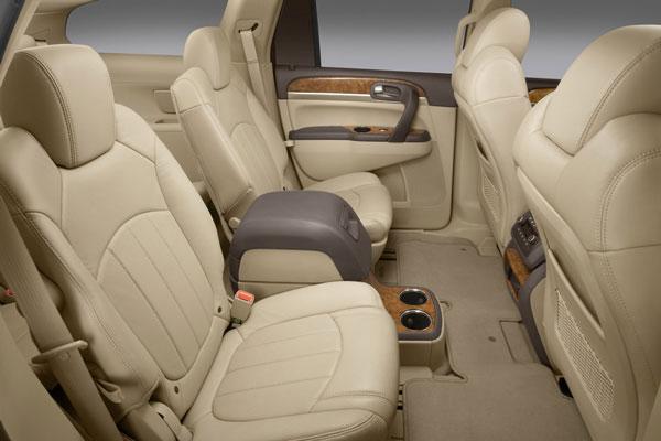 Buick Enclave 2011 Precio Ficha T 233 Cnica Im 225 Genes Y