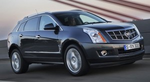 Cadillac SRX 2011 !! una lujosa Crossover !!!