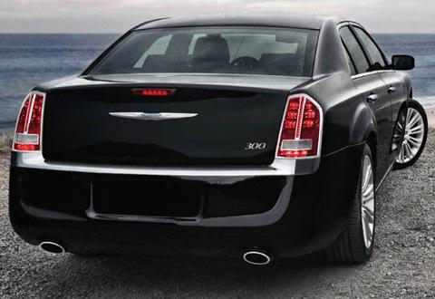 Chrysler Carros Usados >> Chrysler 300 modelo 2011: ficha técnica, imágenes y lista de rivales | Lista de Carros