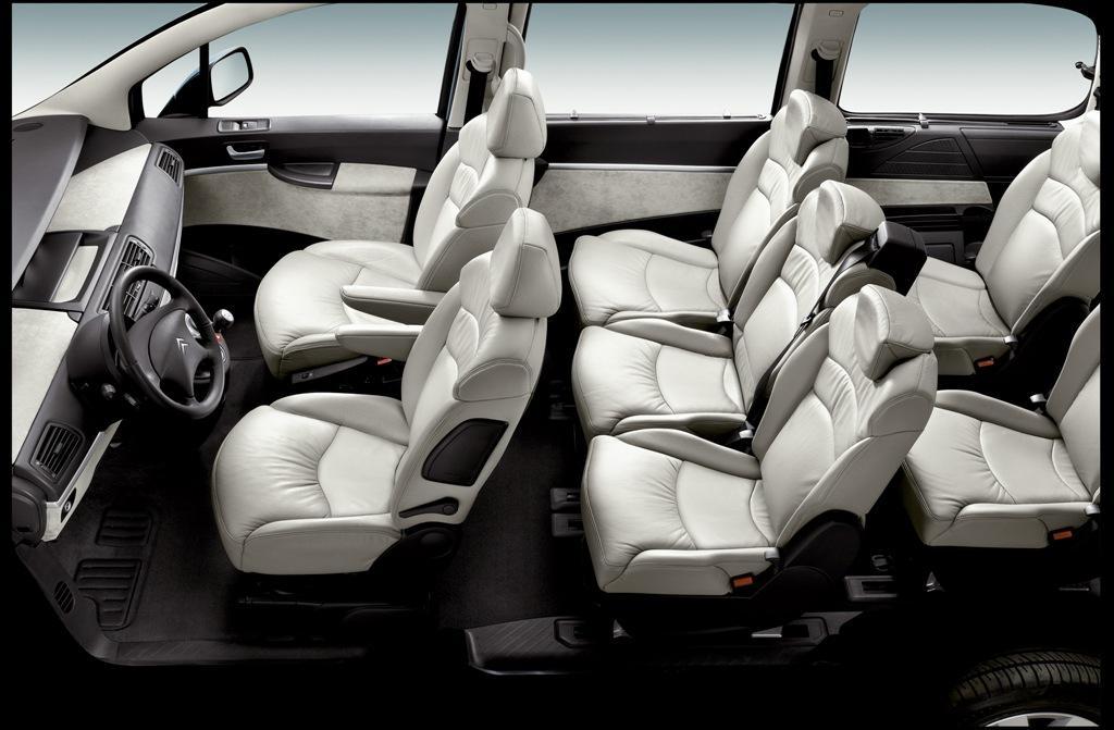 citro n c8 modelo 2011 ficha t cnica im genes y lista de rivales lista de carros. Black Bedroom Furniture Sets. Home Design Ideas