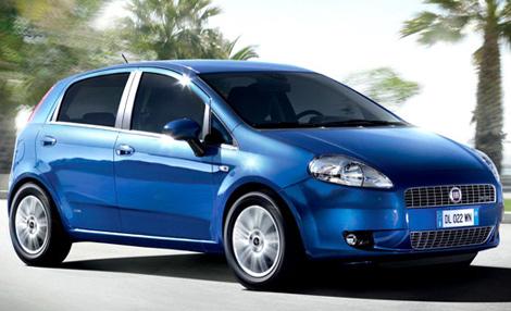 Fiat grande punto 2011 ficha t cnica im genes y lista de for Capacidad baul fiat punto
