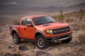 Ford F-150 Raptor SVT 2011: precio, ficha técnica, imágenes y lista de rivales