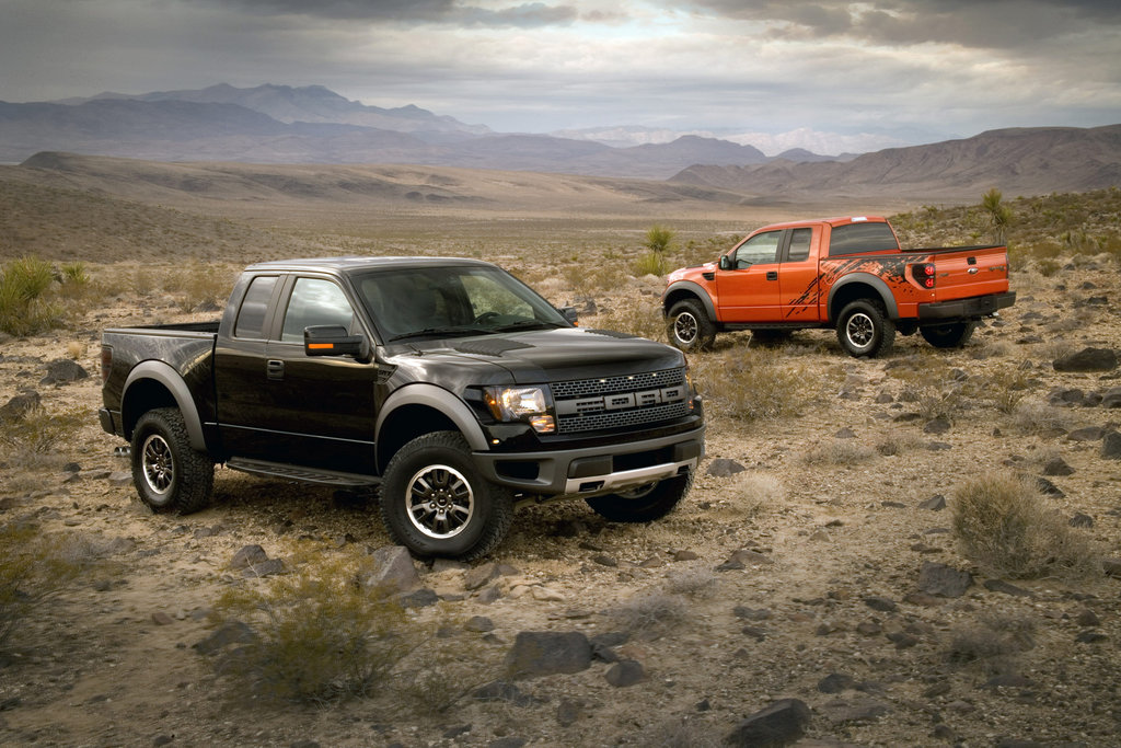 ford f 150 raptor svt 2011 precio ficha t cnica im genes y lista de rivales lista de carros. Black Bedroom Furniture Sets. Home Design Ideas
