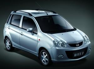 Haima 1 modelo 2011: precio, ficha técnica, imágenes y lista de rivales