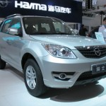 Haima 7 modelo 2011: precio, ficha tcnica, imgenes y lista de rivales