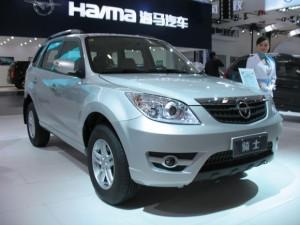Haima 7 modelo 2011: precio, ficha técnica, imágenes y lista de rivales