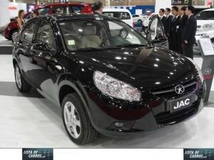 JAC 137 Sport 2011: ficha técnica, imágenes y lista de rivales
