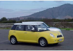 Lifan 320 modelo 2011: precio, ficha técnica, imágenes y lista de rivales