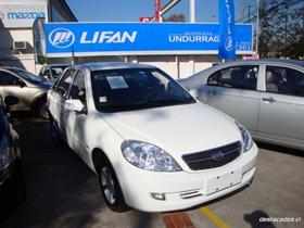 Lifan 520 modelo 2011: precio, ficha técnica, imágenes y lista de rivales