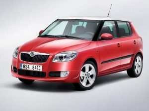 Skoda Fabia 2011: ficha tcnica, imgenes y lista de rivales
