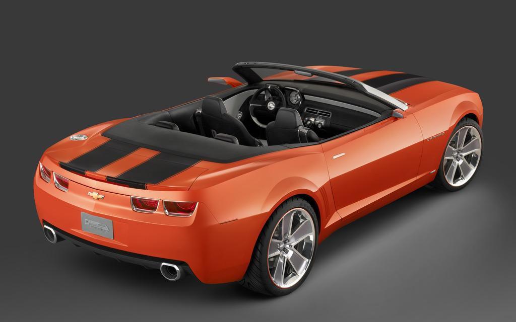 Lista de los 10 mejores convertibles del 2011