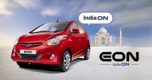 Nuevo Hyundai Eon: precio, ficha técnica, imágenes y lista de rivales