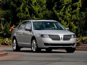 Lincoln MKZ 2011: precio, ficha técnica, imágenes y lista de rivales