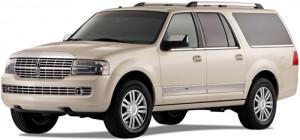 Lincoln Navigator 2011: ficha técnica, imágenes y lista de rivales