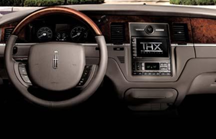 Lincoln Town Car 2011 Ficha T Cnica Im Genes Y Lista De