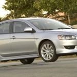 Nueva motorización diesel de 150CV para la gama del Mitsubishi Lancer