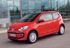 Volkswagen Up!: ficha técnica, imágenes y lista de rivales