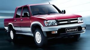 ZX Auto Admiral 2011: precio, ficha técnica, imágenes y lista de rivales