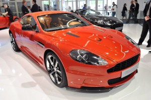 Aston Martin DBS Carbon Edition ¡!! Espectacular y exclusivo ¡!!