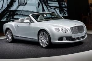 Bentley Continental GTC 2012: precio, ficha técnica, imágenes y lista de rivales