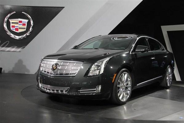 Sal 243 N De Los 193 Ngeles 2011 Cadillac Xts 2013 Lista De Carros