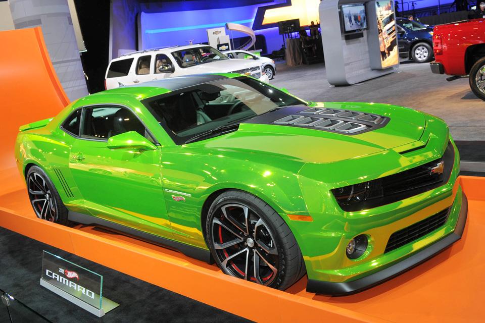 Chevrolet camaro hotwheels lista de carros for 9 salon de hot wheels