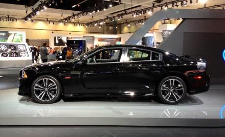 2012 Dodge Charger Super Auto Show Preview Autoguide  pawsoflove