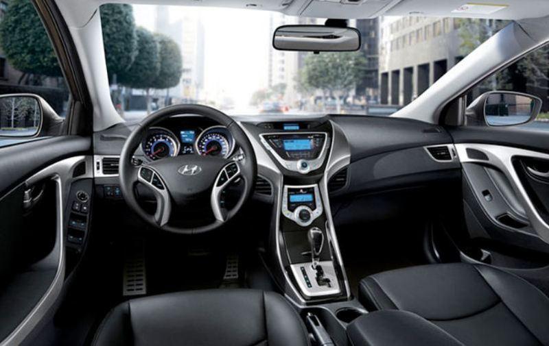 Hyundai I35 Elantra 2012 Ficha T 233 Cnica Im 225 Genes Y Lista