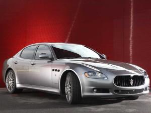 Maserati Quattroporte 2011: ficha técnica, imágenes y lista de rivales
