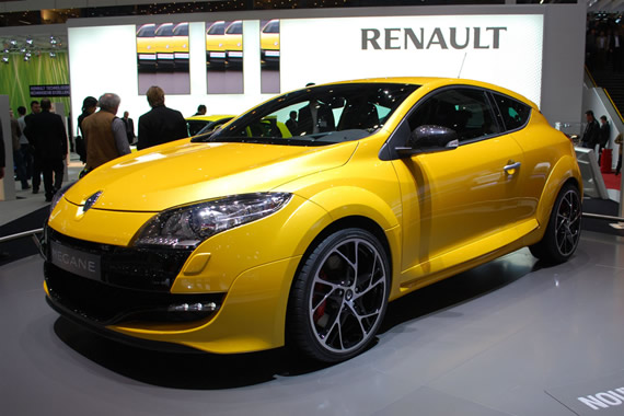 renault megane rs 2012 precio ficha t cnica im genes y lista de rivales lista de carros. Black Bedroom Furniture Sets. Home Design Ideas