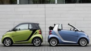 Smart ForTwo 2011: ficha técnica, imágenes y lista de rivales