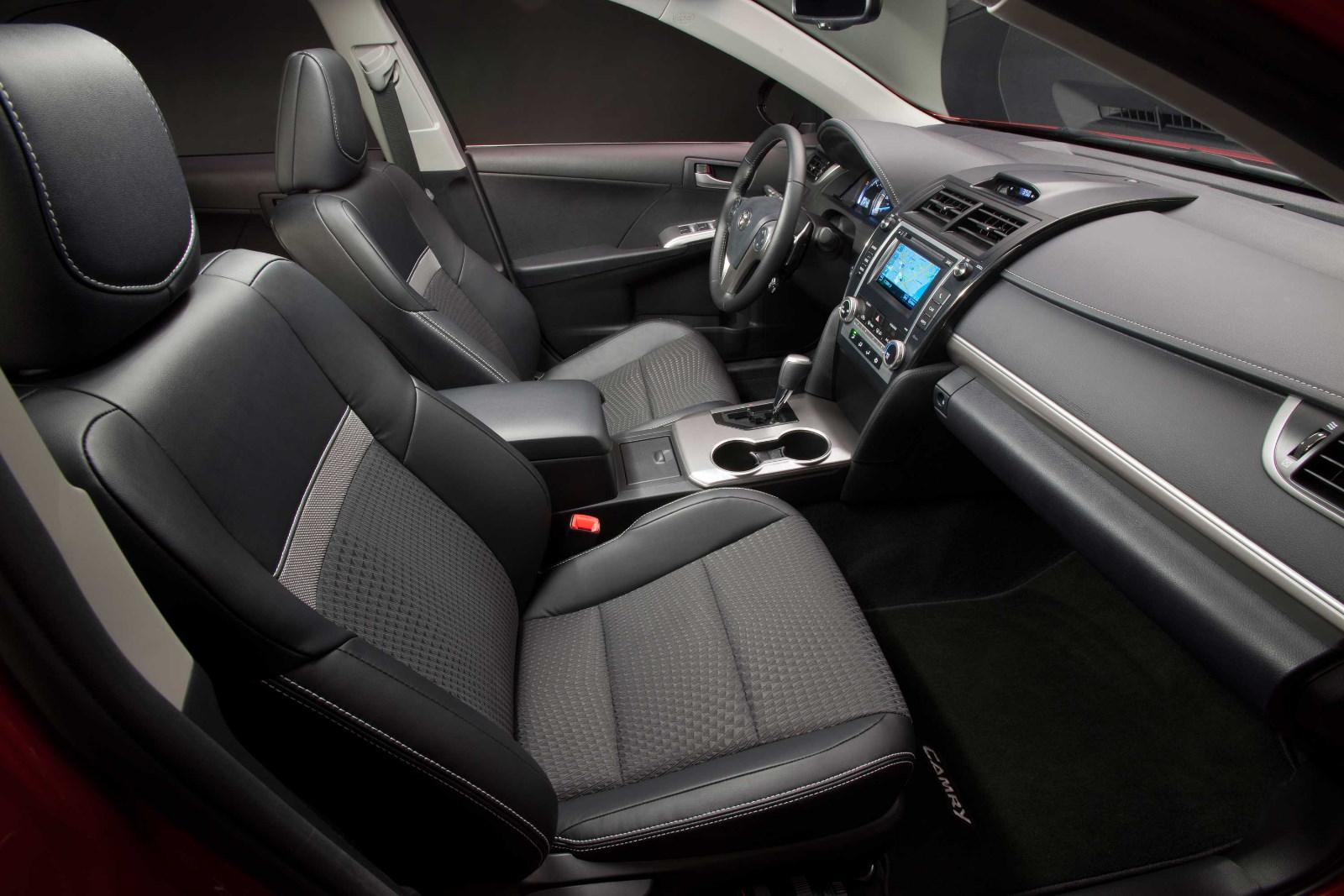 Toyota Camry 2012 Precio Ficha T 233 Cnica Im 225 Genes Y Lista