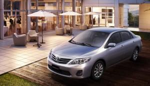 Toyota Corolla 2012: precio, ficha técnica, imágenes y lista de rivales